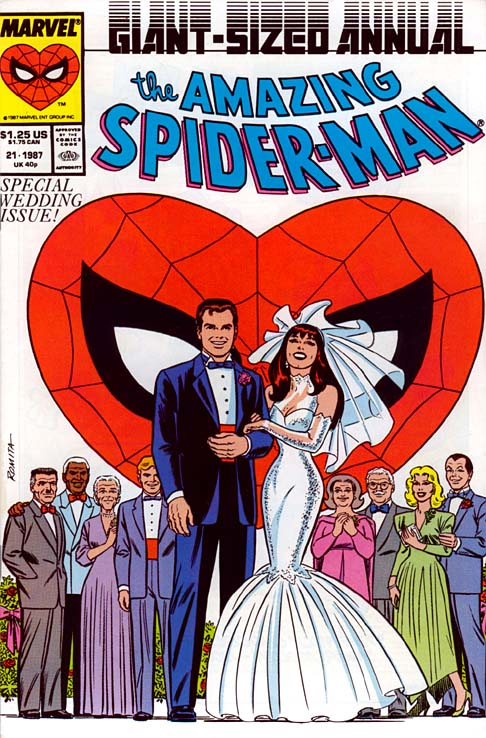 wedding-spiderman