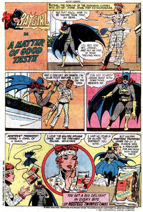 hostess-batgirl