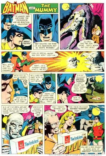 hostess-batman