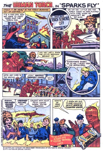 hostess-humantorch
