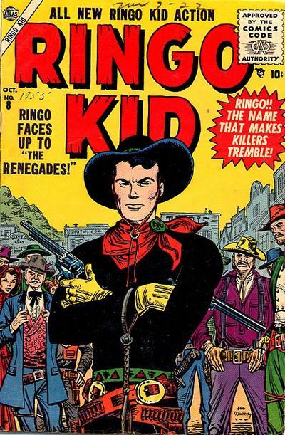 ringo-kid