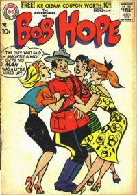 mountie-bobhope47