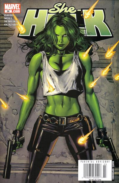 Superheroes With Guns A Dispensable List Of Comic Book Lists