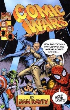 books-comicwars