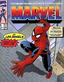 books-marvel1991