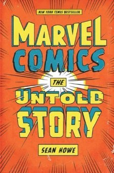 books-marveluntold
