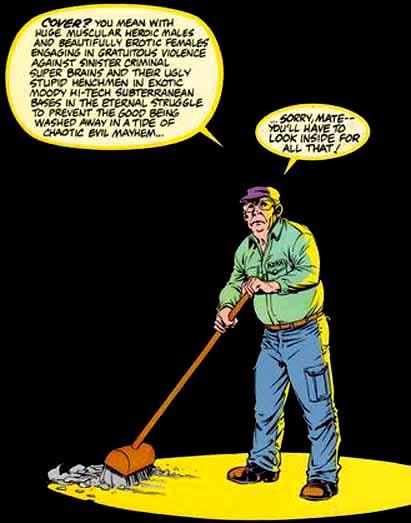 comic clich233s part i origins and alter egos a
