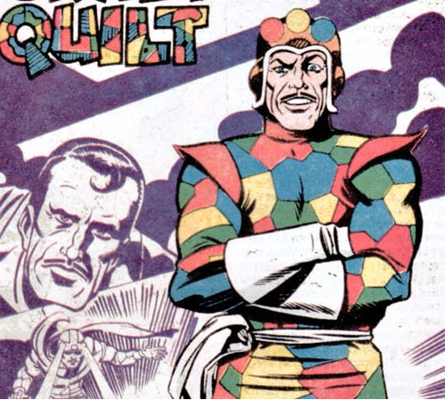 crazy-quilt