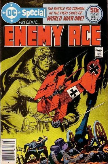 wwi-enemyace
