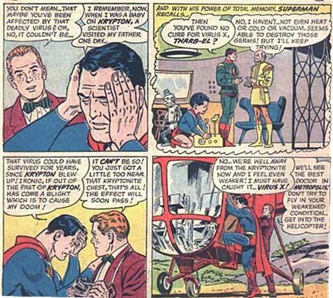 superman-superrecall