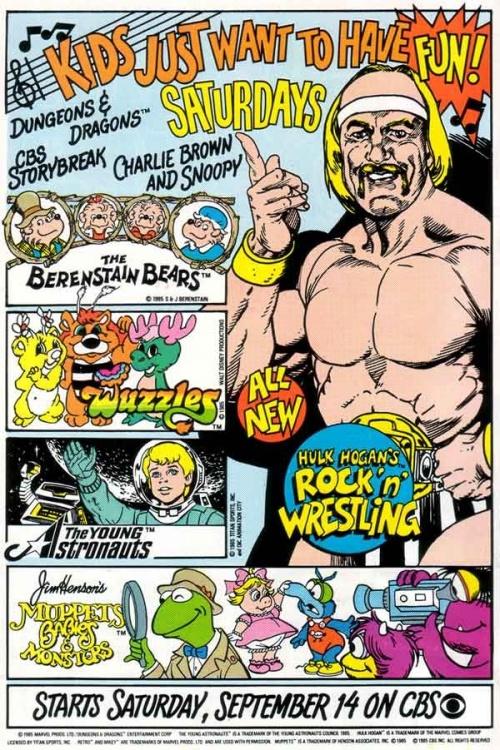 cartoons-cbs-1985