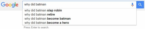 google-batman