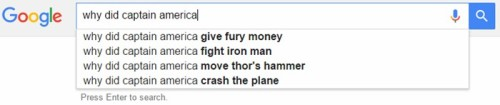 google-captainamerica