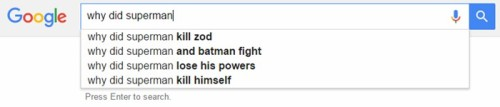 google-superman
