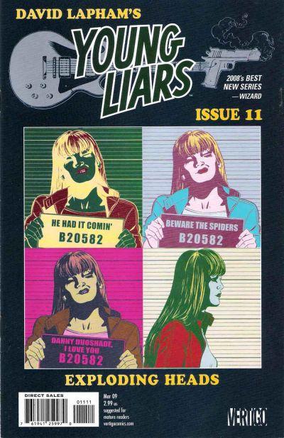the liars handbook book