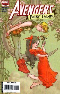 avengers-fairytales