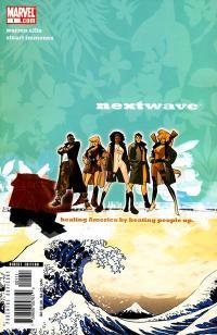 nextwave-agentsofhate