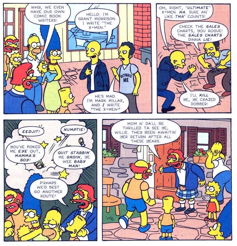 As Simpsons creator Matt Groening once put it 2f6bb1065