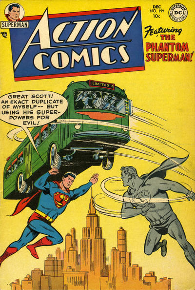 Super Friends A Dispensable List Of Comic Book Lists